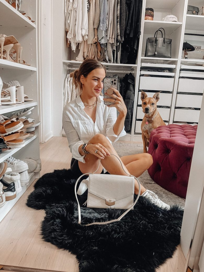 I am sharing 5 tips when shopping for pre loved designer bags & some of my favorite sources for designer handbags both locally & online.
