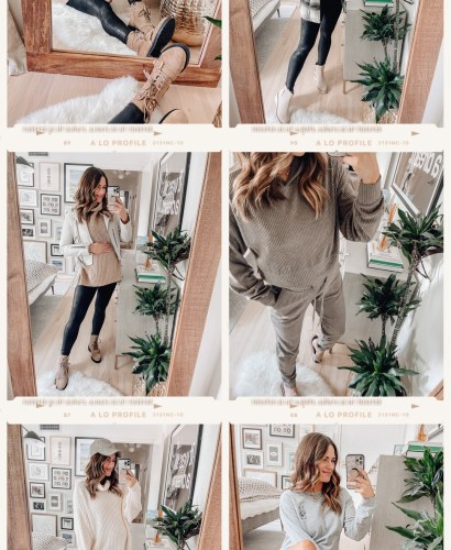 Sharing 20 casual NSale looks to help you all get some style inspo on how to wear your pieces multiple ways that you find from this year's sale.