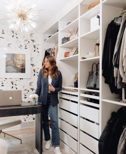 Sharing several styled looks featuring affordable fall fashion pieces from Walmart to help get your closet ready for a new season without breaking the bank.