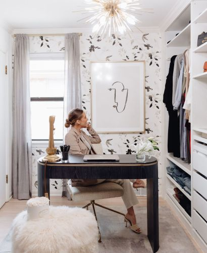 Sharing some tips on finding fine art for your home, plus a round up of some of my favorite pieces all from Minted's fine art selection.