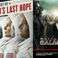 Ascencion vs Battlestar Galactica : comparaison des mini-séries