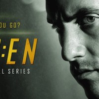 Chosen, un thriller captivant !