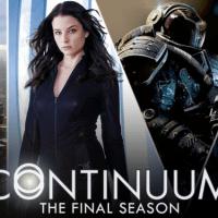 Continuum [saison 4] - la fin du voyage