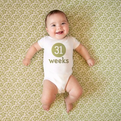 Family Friday: 7 Months