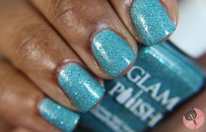 Glam Polish - What Goes Around...Comes Back Around