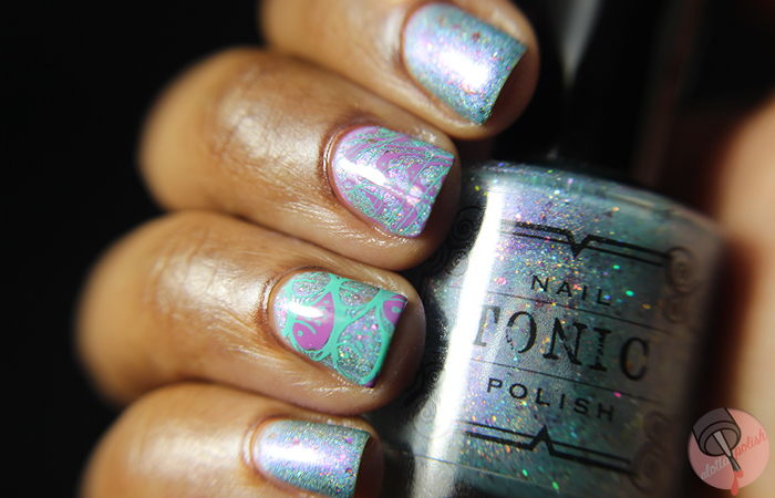 Nail Tonic - Rainbowfish