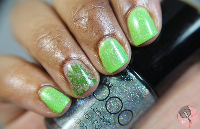 Stamping Archives - A Lotta Polish