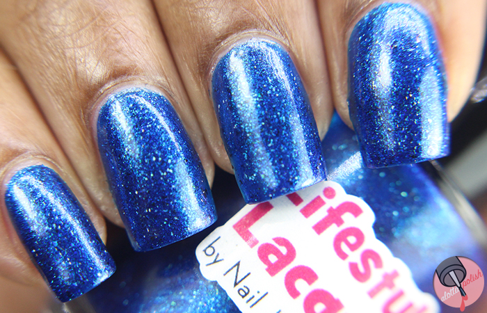 LifeStyle Lacquer - Snow Queen