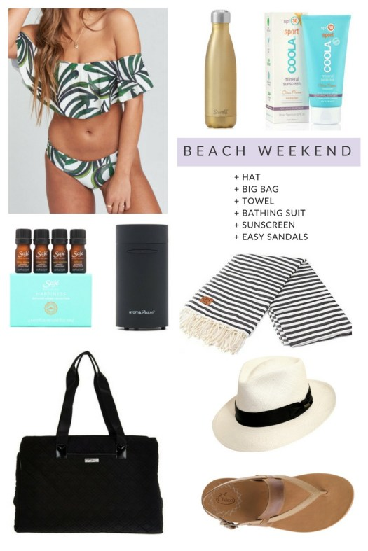 beach weekend, a loved life blog, a loved life,