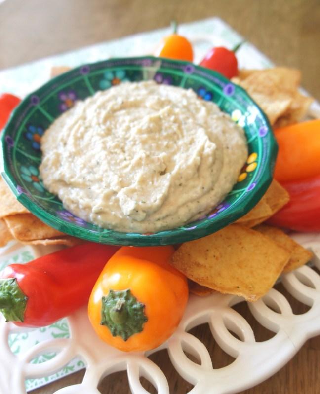 White Bean Hummus