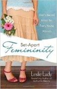 Set Apart Femininity