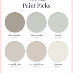 Top Paint Picks A Lovely Living