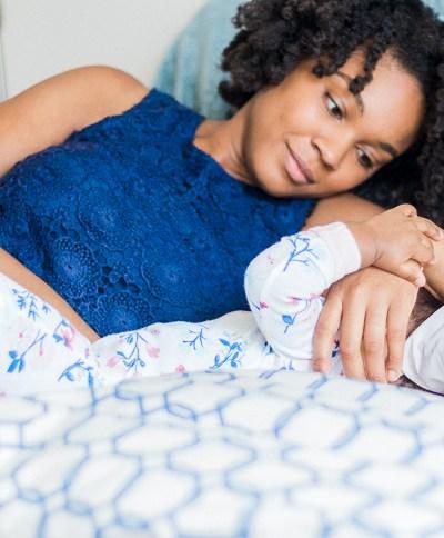 My Simple Truth To A Joyful Life As A New Mom