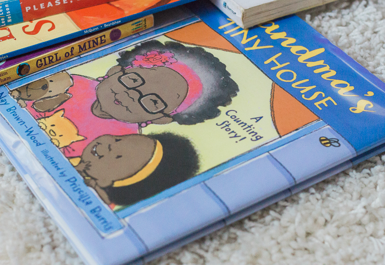 books for brown girls
