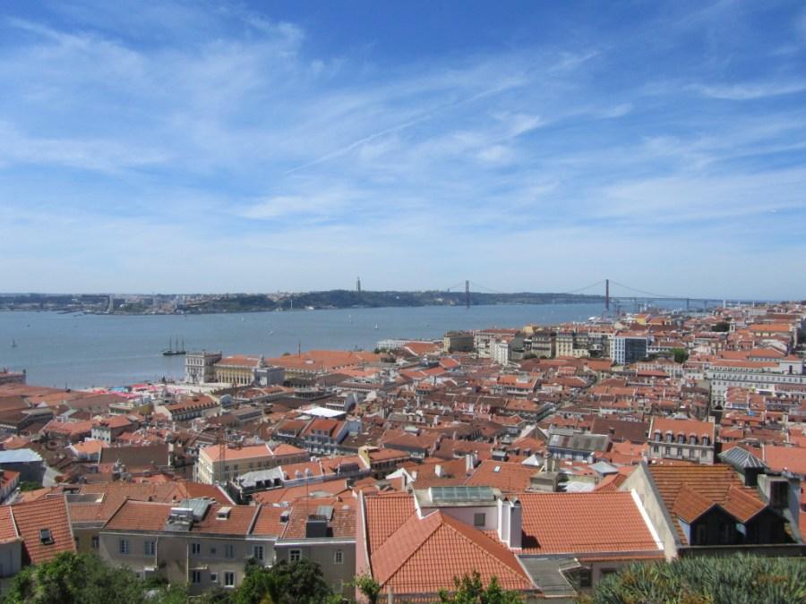 Lisbon, Portugal - A LOVELY PLANET