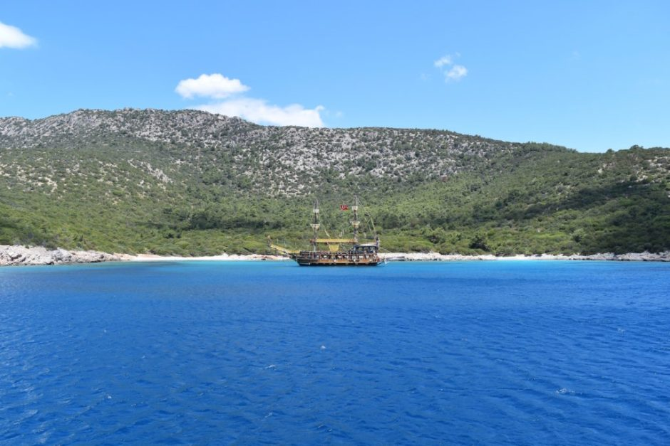 A Lovely Planet - Bodrum 2
