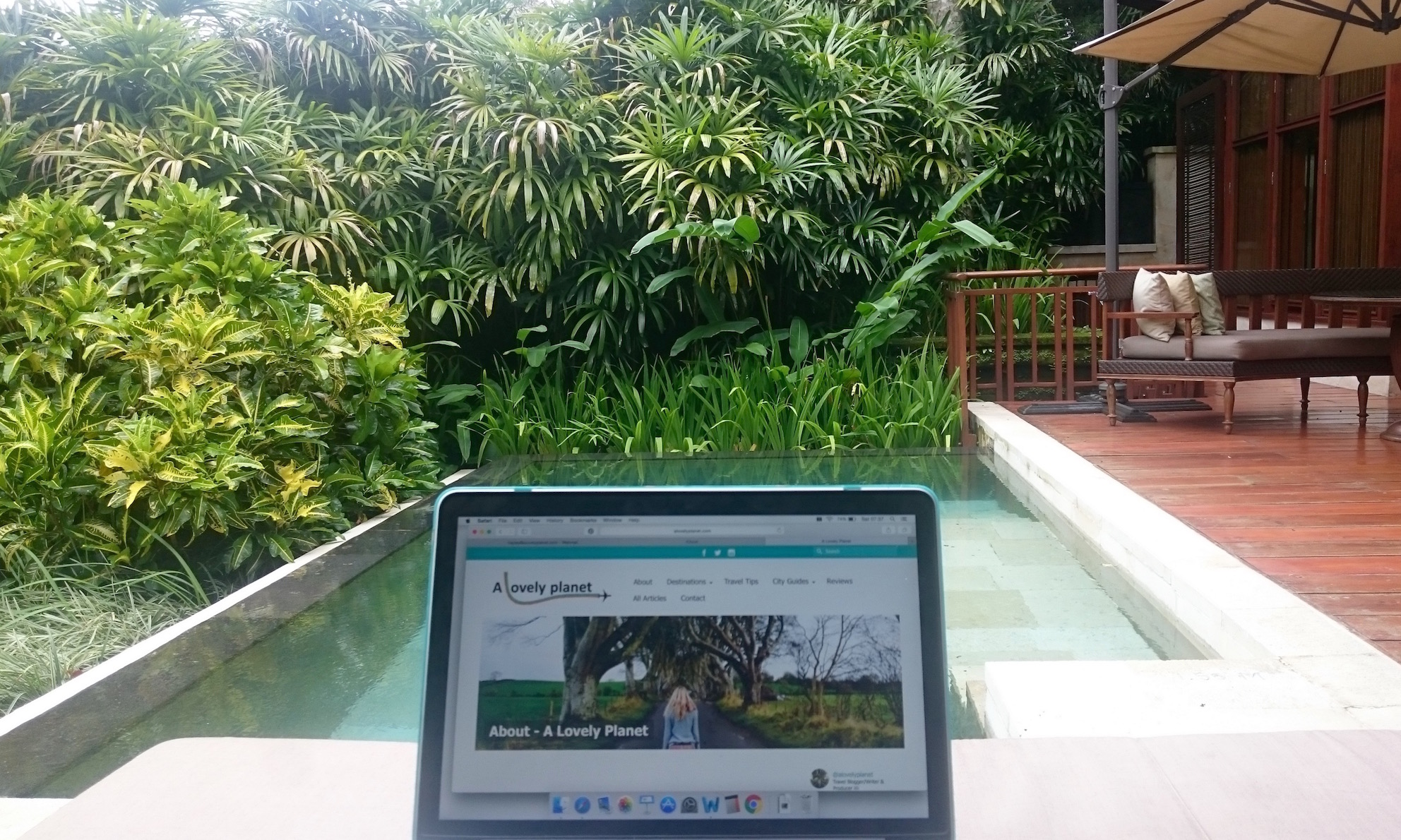 four seasons sayan bali hotel review by a lovely planet