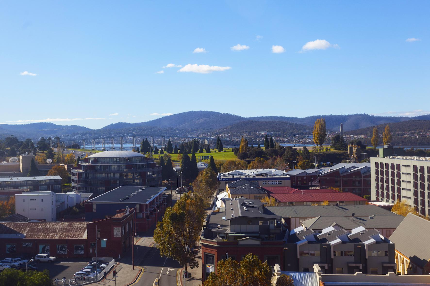 A Lovely Planet - Hobart - Hayley Lewis