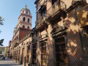 Escapada de fin de semana a San Luis Potosí