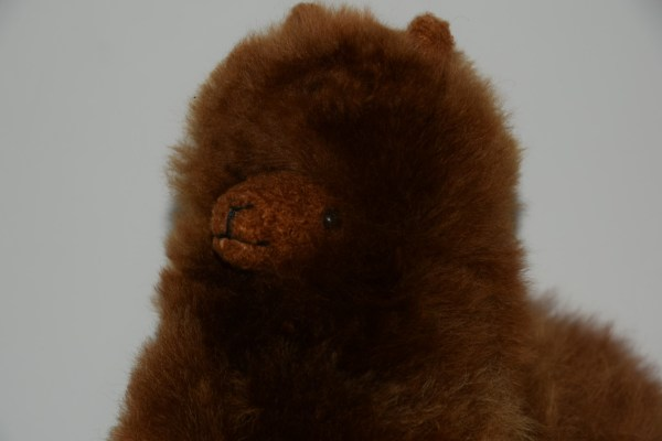 alpaca 30 cm kop