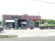 Kickstand Bike Bar