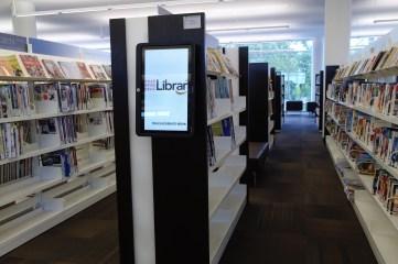 Cedar Rapids Library