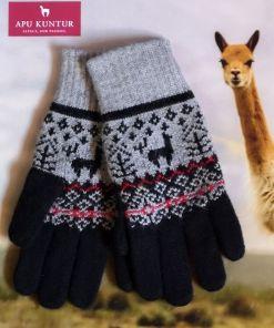 Fausthandschuhe Peru