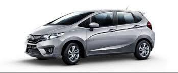 Rent Honda Jazz S I-VTEC