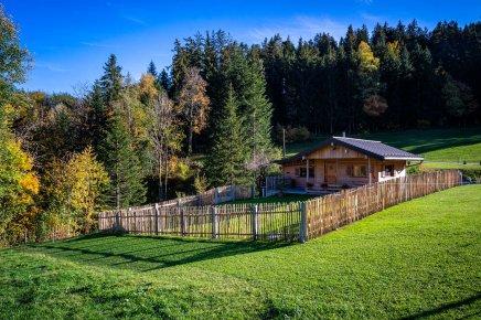 Alpenchalet Sachrang