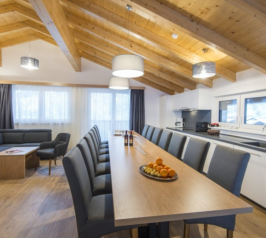 Chalet Alpenleben – The Bear