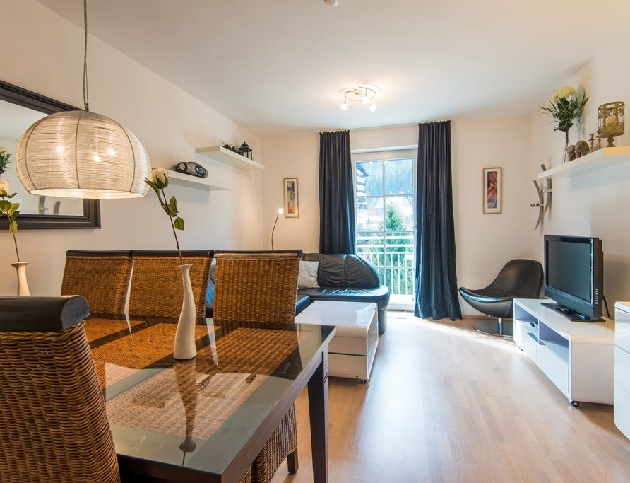One-bedroom apartment – (SW1)
