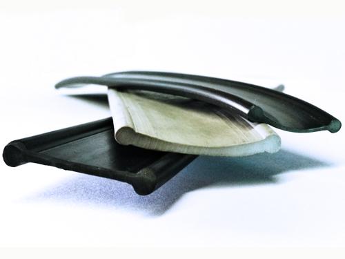 Dilatador plano redondo de 25 a 50 mm exterior