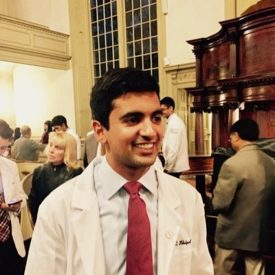 Humans of AMS: Home to Oklahoma, a conversation with Vishal Khetpal '20 by Peter Mattson '20