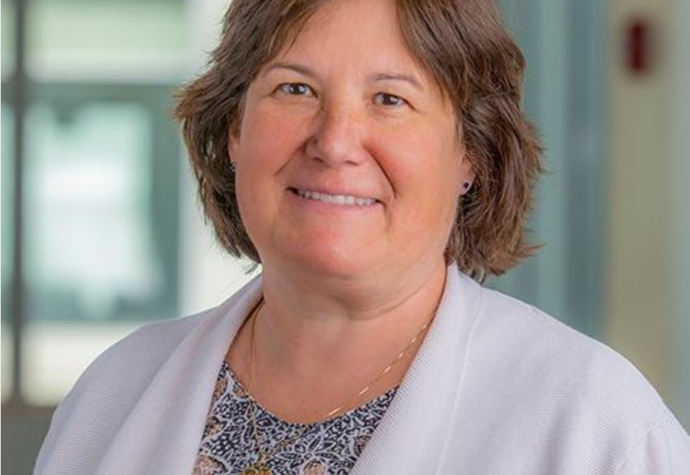 Getting to know Dr. Luba Dumenco, Assistant Dean of Medical Education