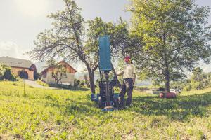 Etude de sol avant construction: évitez les surprises