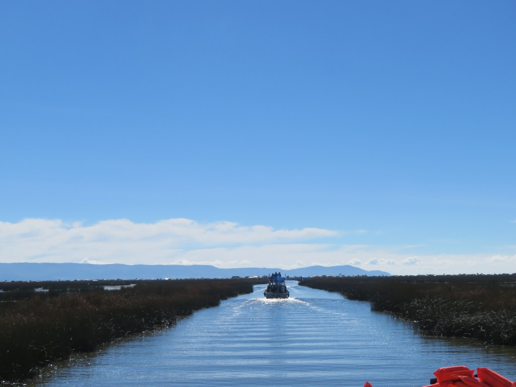 Peru's Lake Titicaca | Lake Titicaca tour