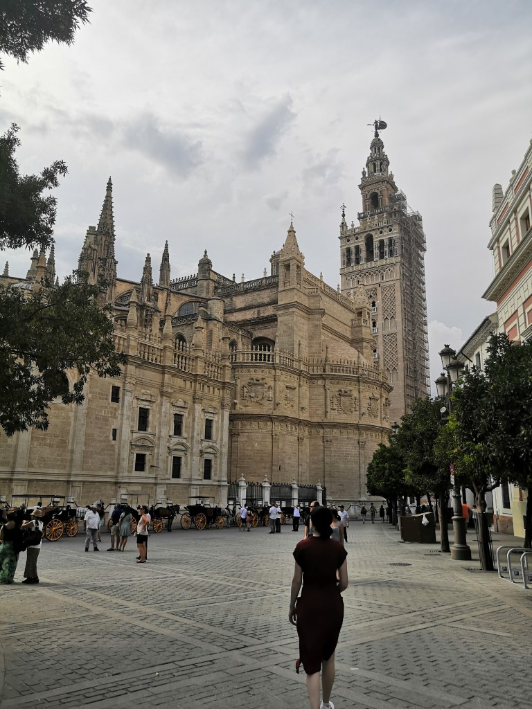Seville Travel Guide | Seville Cathedral