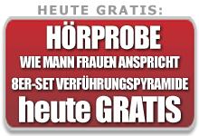 Hörprobe - heute GRATIS!