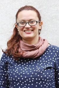 Efterpi - Deputy Head of School