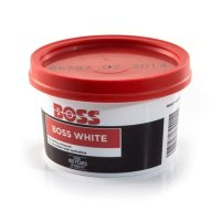 Boss White Pipe Jointing Compound | 400g