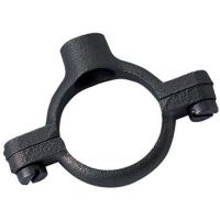 1/4″ Nb Munson Ring Single M10 Black | FTM