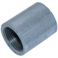 1/4″ BSP Galv  Wrought Iron Socket | FTM