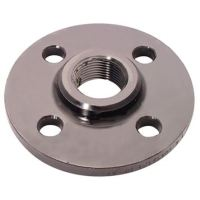 Screwed Boss Flange Table E 5″ | FTM