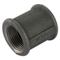 1″  BSPP Fem Equal Socket Black Gf270 | George Fischer