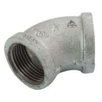 F/F BSPT 45  Elbow 1.1/4 Glv | K-Line