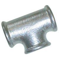 3″ BSP F90 Equal Tee Galv | EE