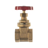 Gate Valve | Heavy Duty | Air-Pro