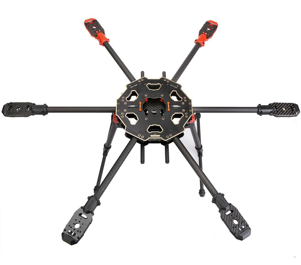 Tarot 680 Pro Hexacopter Kit