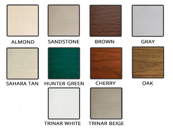 Garage Door Installation & Sales - Alpha 1 Garages Doors on Garage Door Color  id=16316