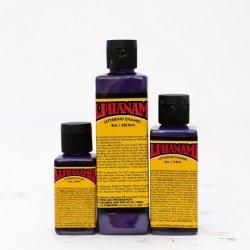 Alphanamel Purple